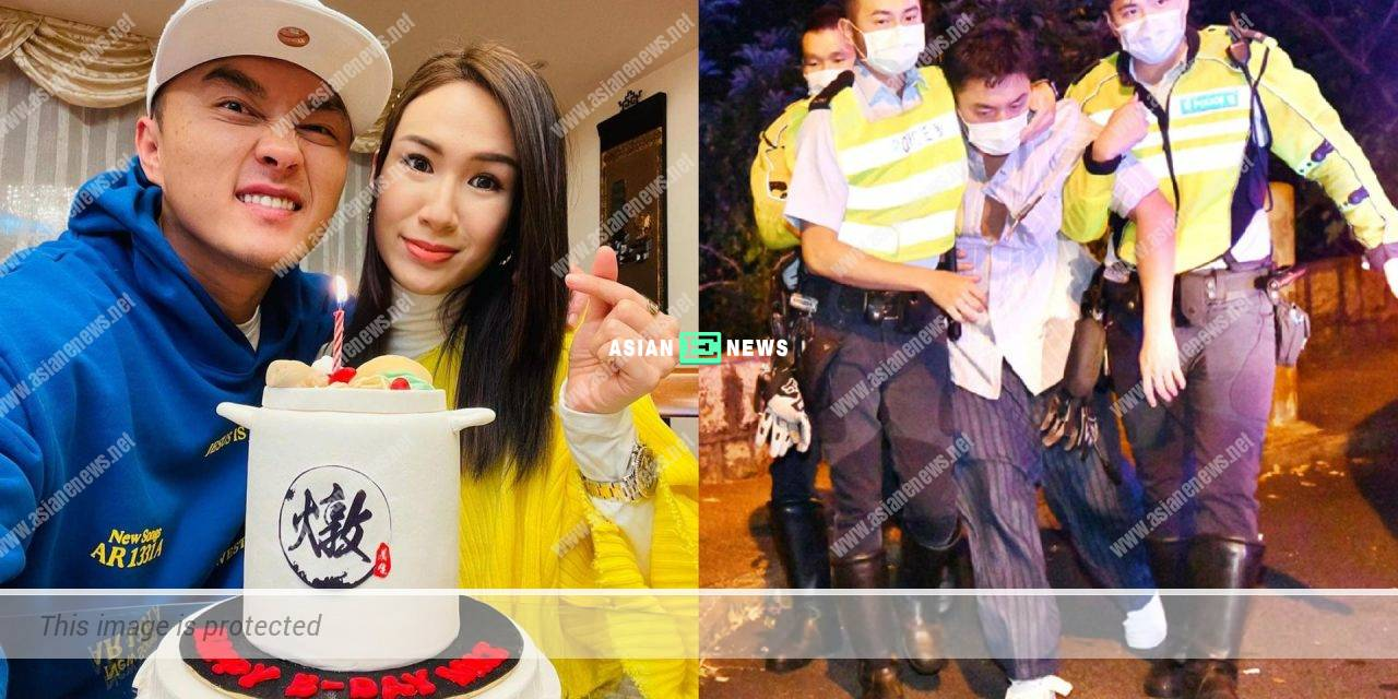 Lisa Chong openly confesses she treats Matt Yeung as her marriage partner