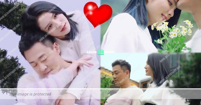 Viva La Romance 5 show: Raymond Lam and Carina Zhang show their love for each other