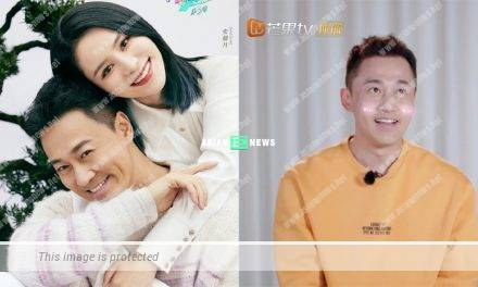 Viva La Romance 5 show: Raymond Lam wishes to show his love for his wife to the public