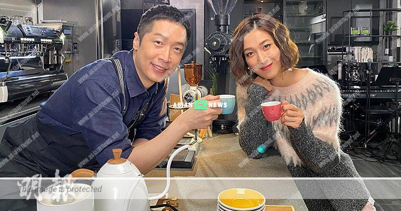 Steven Ma always helps Linda Chung when suffering from injustice
