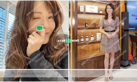 Anne Heung feels grateful to netizens for supporting her old drama, Love Is Beautiful