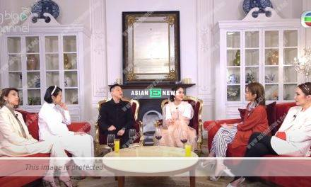 Myolie Wu is the matchmaker of Mandy Wong