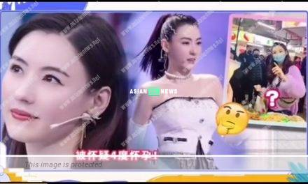 """Cecilia Cheung clarifies her """"pregnancy"""" news: I overeat and gain weight"""