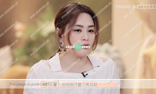 Gillian Chung will not join any dating show: My relationship is my personal affair