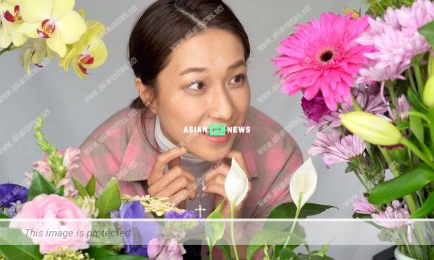 Gracious Linda Chung shares her beauty secret: It could make you perspire