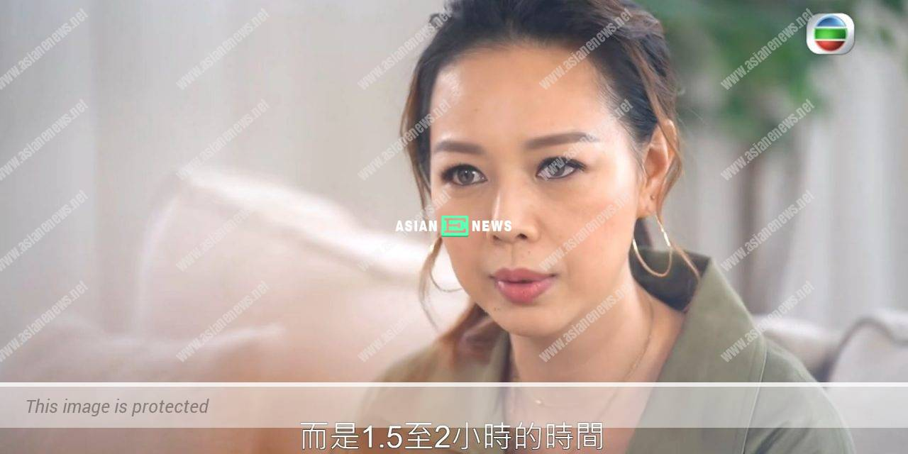 Mamas' Day show: Margaret Chung shares her experiences about taking care of her daughters