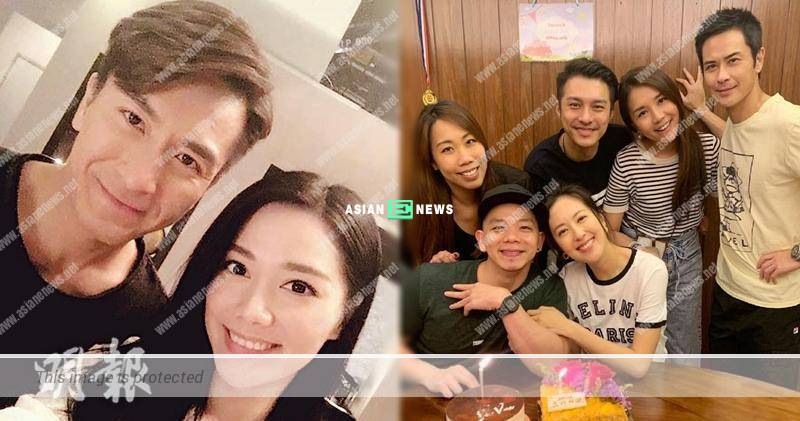 Under quarantine again? Kenneth Ma is absent at the gathering