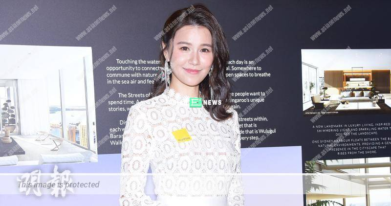 Relocating? Priscilla Wong wishes to buy a farm in Australia