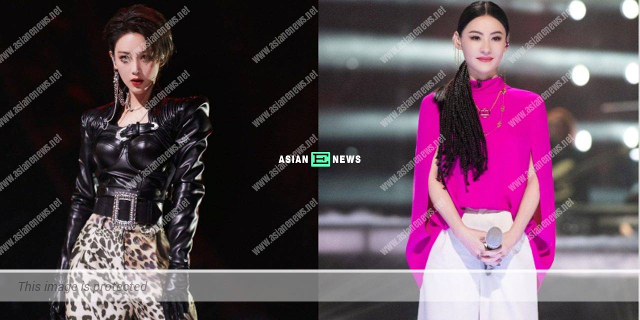 Cecilia Cheung rejects to join singing and dancing shows again