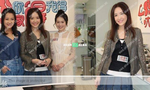 Anne Heung suffered from mild anorexia nervosa in the past
