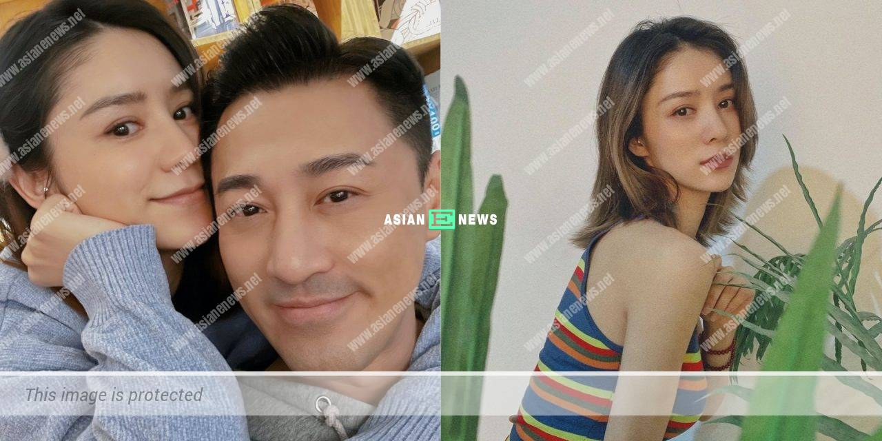 Raymond Lam's wife Carina Zhang has another argument with the netizens