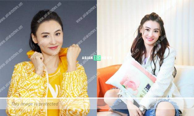 Cecilia Cheung discusses about her sons' characters; Lucas could hold a concert