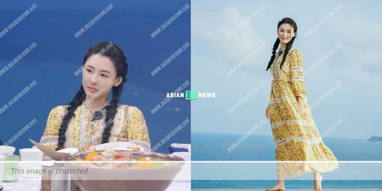 Cecilia Cheung gives up special privileges because of her team