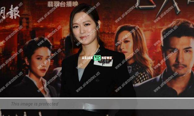 Crystal Fung admits she takes abalones for takeaway after recording a show