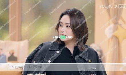 """Gillian Chung loses weight successfully? Netizens pointed their """"goddess"""" is back"""