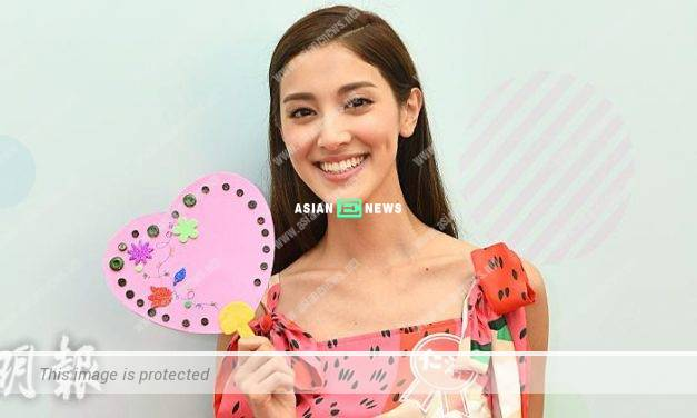 Grace Chan discloses Kevin Cheng acts as a stern father to discipline their sons