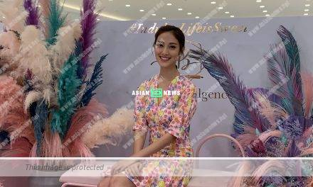 Not filming drama again? Grace Chan wishes to become a television presenter
