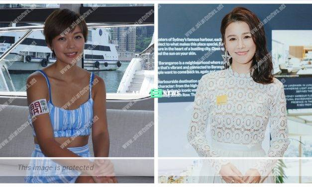 Inez Leong defends Priscilla Wong: I could feel her sincere blessings