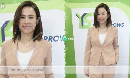 Jessica Hsuan is not anxious about having a relationship