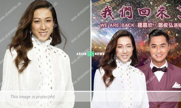 Linda Chung and Fred Cheng are holding a concert in America