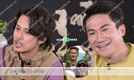 Matthew Ho discloses Catherina Tsang told him to switch to another occupation