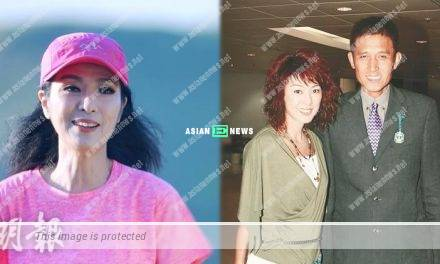 """Michelle Yim responds to """"ghost marriage"""" rumours: I feel my deceased boyfriend is accompanying me"""