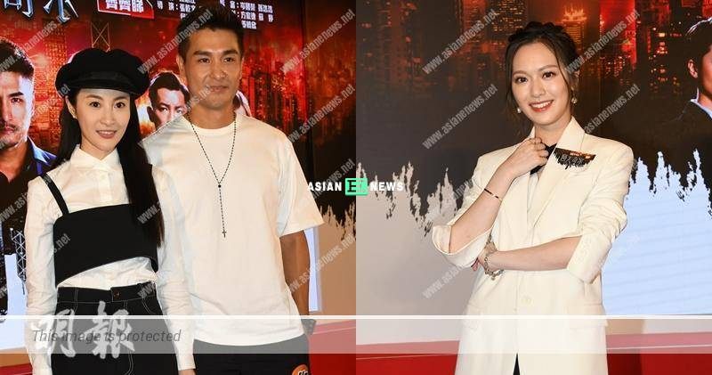 Sinister Beings drama: Rosina Lam wishes to play a villain in the sequel
