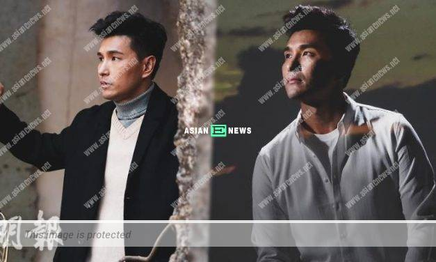 Ruco Chan has high chances to become TV King this year?