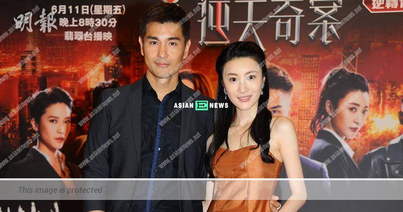 TVB senior management Felix To is leaving? Ruco Chan is waiting for an official notification