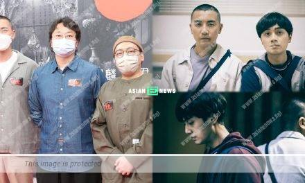 Tony Hung produces new drama; He discloses he is rejected by TVB 5 times