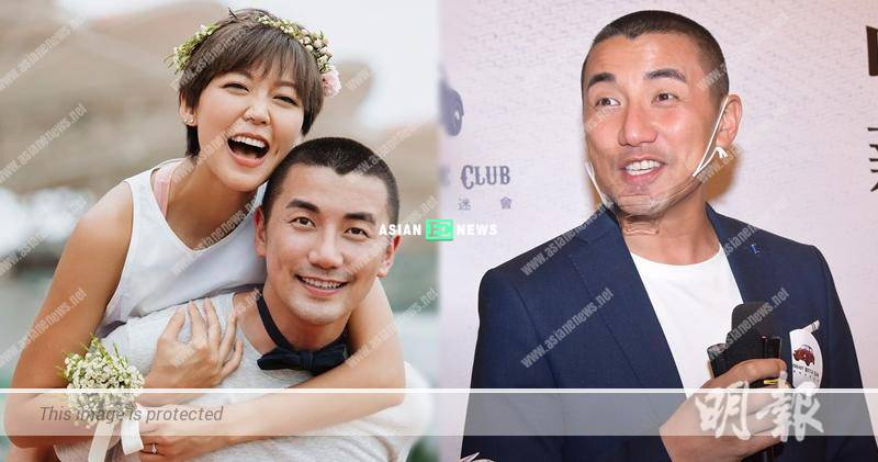 Tony Hung expresses his desire to become a father quickly