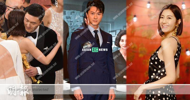 TV King Vincent Wong praises Yoyo Chen's performance: I need to seek guidance from her