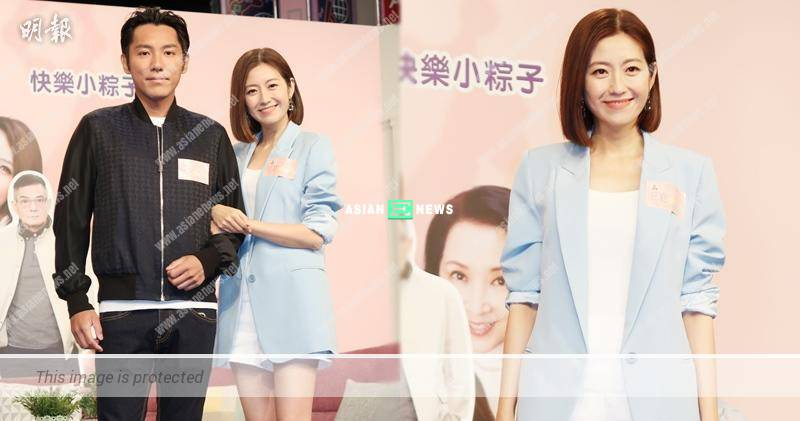 Because of Liza Wang? Yoyo Chen is finally given a lead role in new drama?