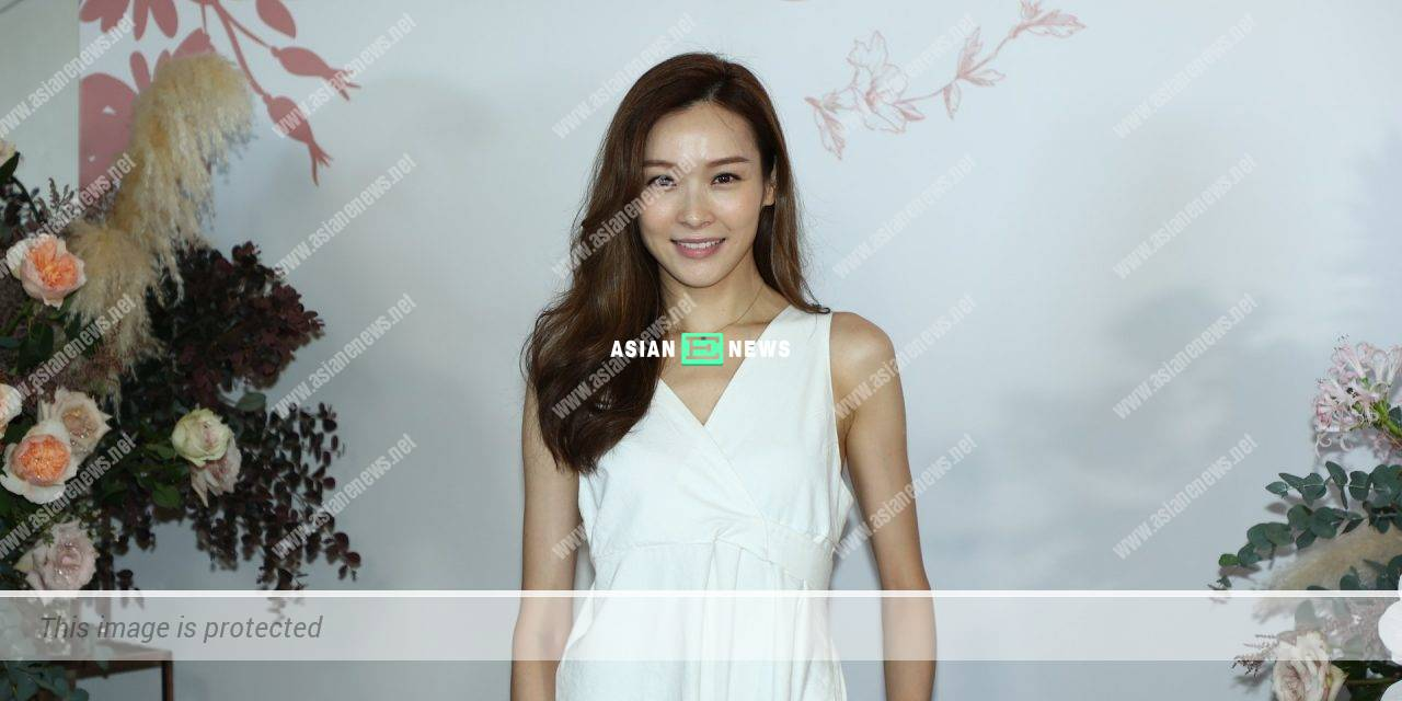 No fertile imagination? Ali Lee feels tired of wearing wedding gown in the drama