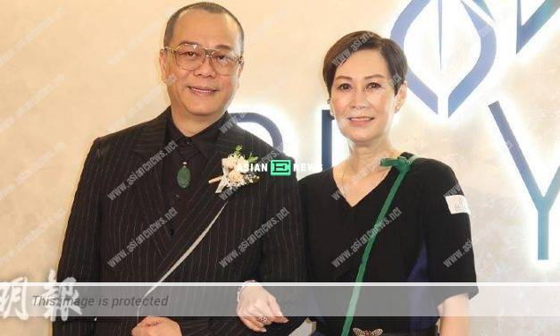 Bobby Au Yeung wishes to try a slimming machine: I might become skinner than Grace Chan