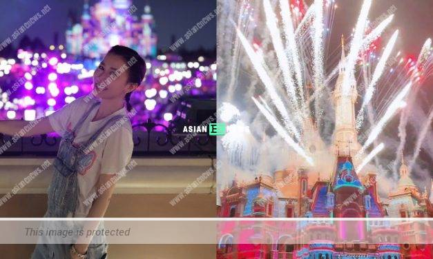 Charmaine Sheh encourages everyone to see the world in a different perspective