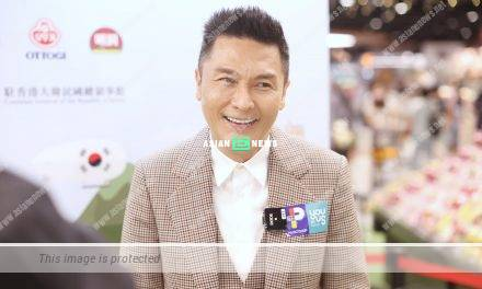 Eddie Kwan emphasises his daughter joins Ms Hong Kong Pageant without any connections