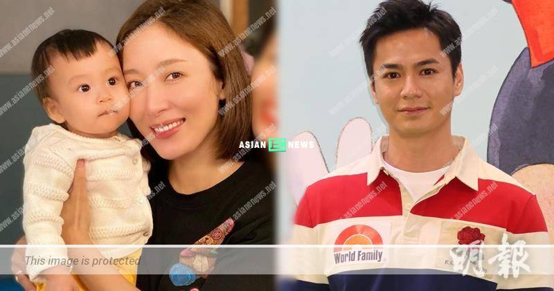 Him Law and Tavia Yeung have a cold war because of their daughter