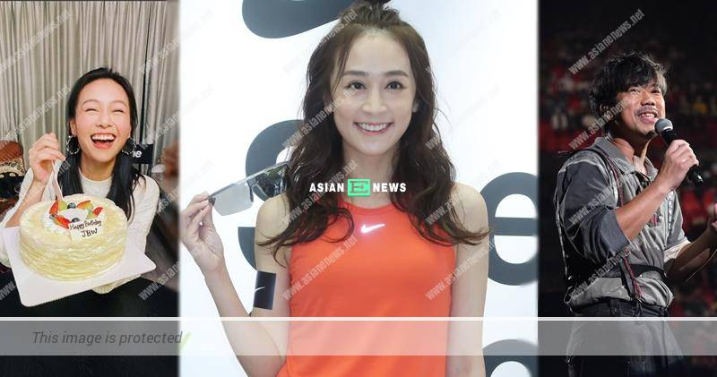 Are Jacqueline Wong and Lai Man Wang dating? Scarlett Wong has a good impression of him