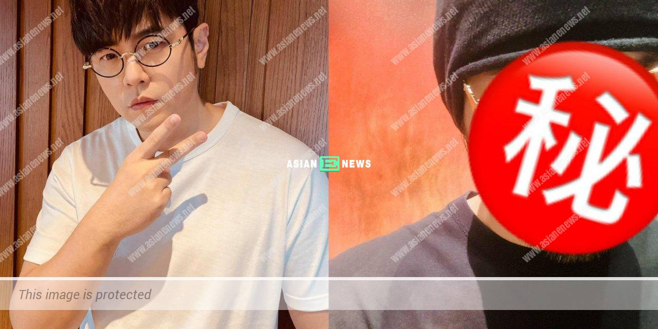 Taiwanese singer Jay Chou's new look fails to impress the netizens