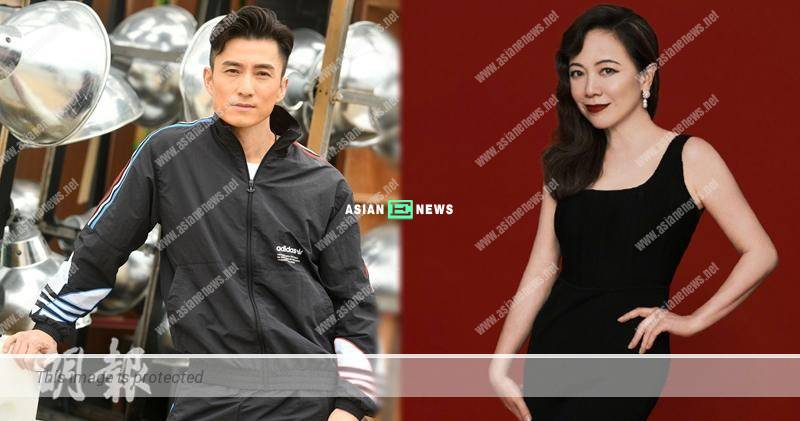 Joel Chan joins Shaw Brothers Studio because of his son