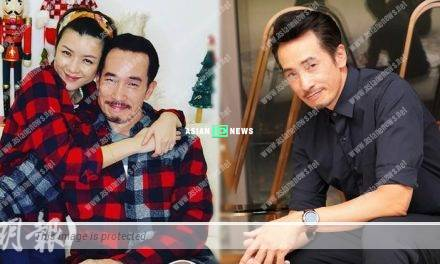 Sweet Moses Chan brews a special coffee for Aimee Chan everyday