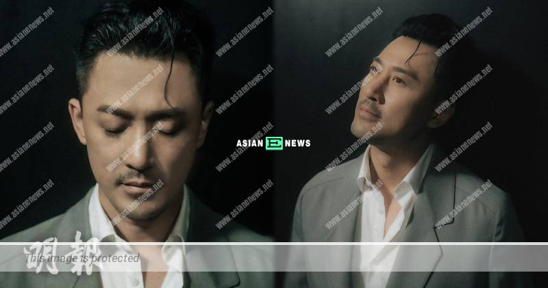 Raymond Lam finally releases his new song The Voice of Love