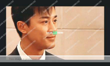 A heavy loss to TVB? Raymond Lam is a multi-talented artiste