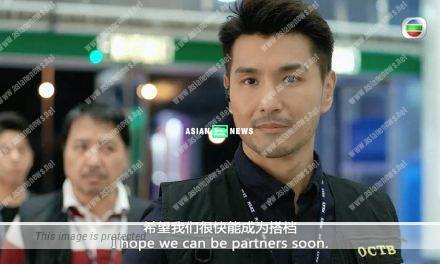 """Demand in pay rise? Ruco Chan faces similar """"punishment"""" with another TV King"""