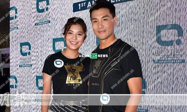 Ruco Chan acts as a superman to make his daughter happy
