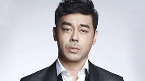The White storm 3 film: sean lau's new look gives a shock to the netizens