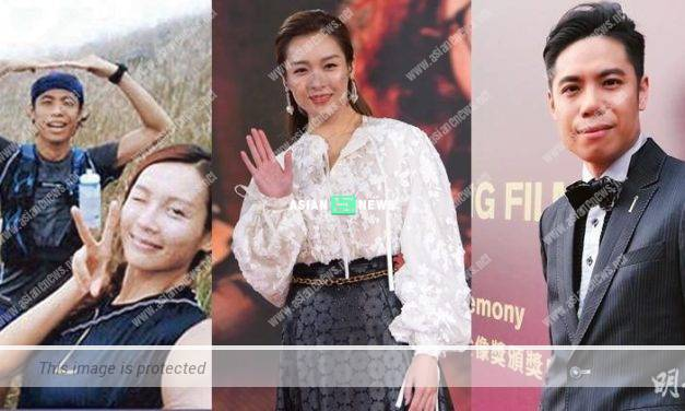 Ali Lee ends her 7 years relationship with Danny Chan because of marriage?