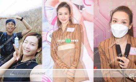 Not marriage? Ali Lee emphasises she breaks up with Danny Chan due to other factors