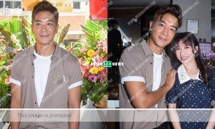 Chris Lai is scolded for his poor capability; Katy Kung helps Grace Chan to look after her sons